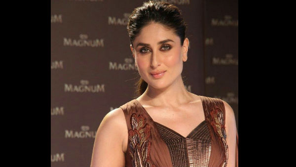 Why Kareena Kapoor Khan Can't Be Friends With An Actress?