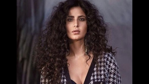 Vicky Kaushal's birthday wish for Katrina Kaif
