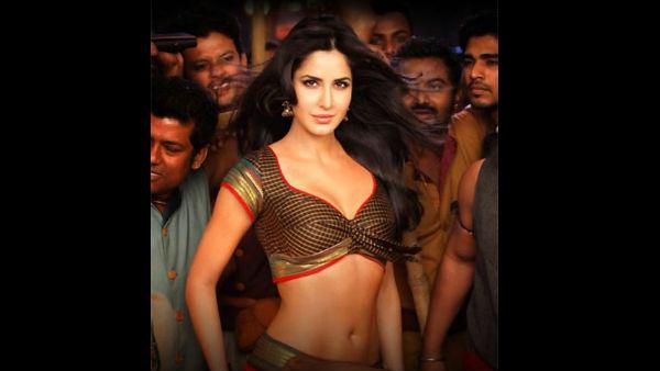 When Saroj Khan Slammed Chikni Chameli And Called Ganesh Acharya's Choreography 'Vulgar'