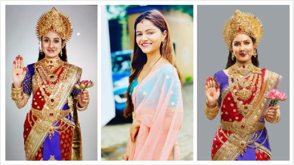 Not Rubina Dilaik But Paridhi Sharma Replaces Puja Banerjee In Jag Jaanani Maa Vaishno Devi