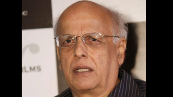 Mahesh Bhatt Irks Netizens With His Philosophical Tweet!