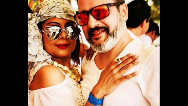 Maninee De And Mihir Mehra Parted Ways After 16 Years of Marriage