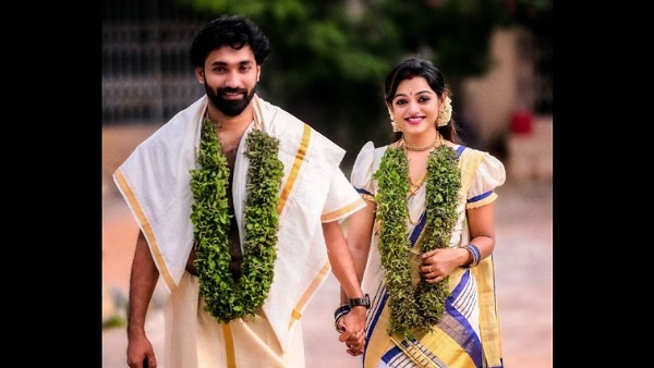 Anchor Meera Anil Gets Hitched!