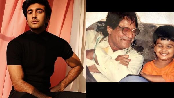 Meezaan Recalls His Last Chat With Grandfather Jagdeep