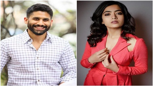 Rashmika Mandanna To Star Opposite Naga Chaitanya?