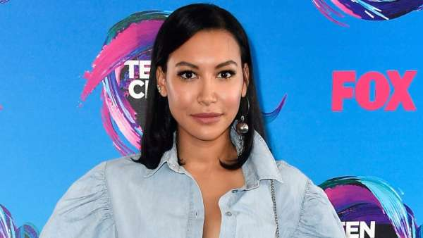 Glee Star Naya Rivera Found Dead At California Lake 5 Days After Disappearance