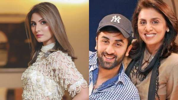 Riddhima Kapoor Refutes Rumours, Says Ranbir And Neetu Singh Are Fit And Good