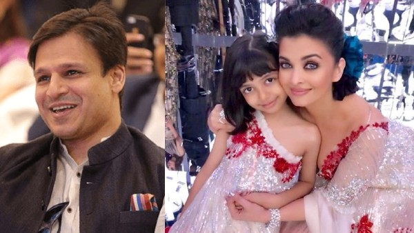 Vivek Oberoi Reacts To The News OfAishwarya And Aaradhya Being Diagnosed With COVID-19