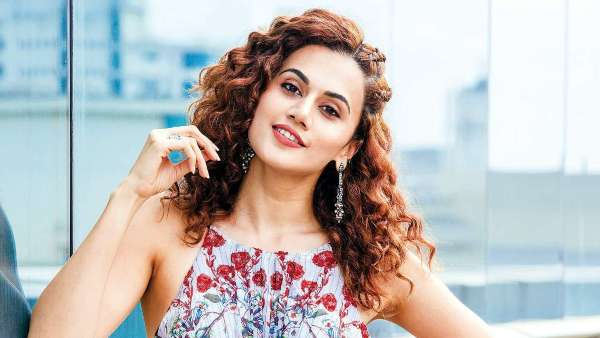 Taapsee Pannu After An Hour-Long Meeting Figured Out The Rs 36,000 Power Bill Was Accurate