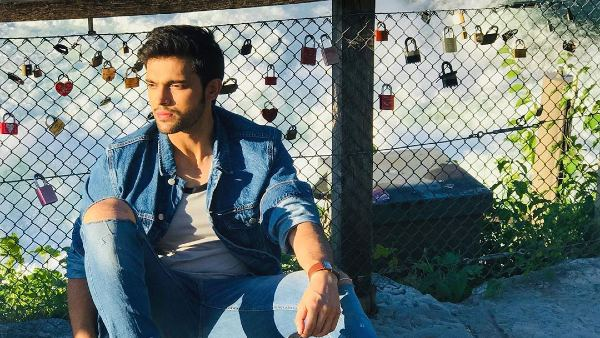 Parth Samthaan Opens Up About Battling Depression; Thanks Everyone Who Helped Him Stay Positive