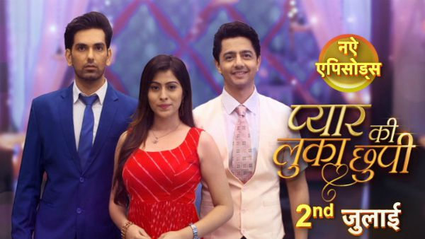 Dangal TV Becomes The First Hindi GEC To Return With Original Fiction Shows