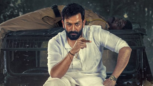 Prithviraj Sukumaran's Kaduva: Here Is A Major Update!