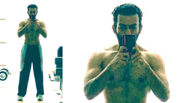 Prithviraj Sukumaran Looks Super Fit In This New Gym Selfie!