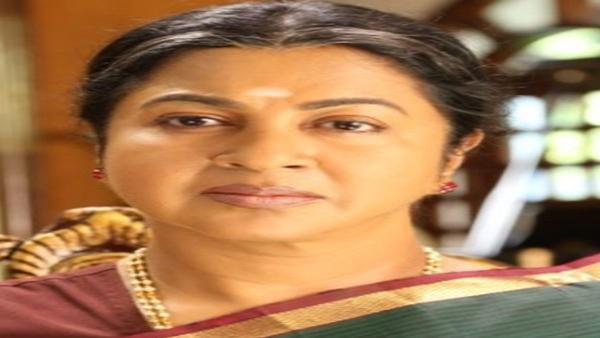 Radhikaa Sarathkumar