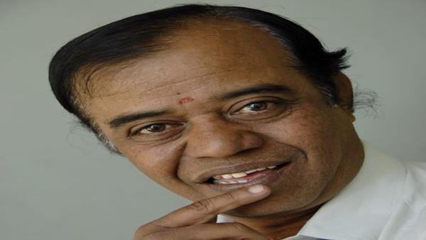 Comedian Rajgopal Is No More!