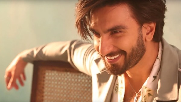 B'day Special: Whistle-Worthy Dialogues Of Ranveer Singh