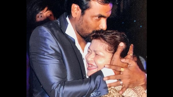 Meanwhile, Remo Penned A Moving Tribute To Saroj Khan