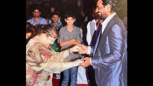 Remo D'Souza Calls Saroj Khan's Demise A Huge Loss For The Dance Fraternity