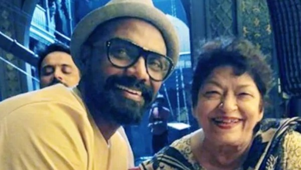 Remo Says 'Master Ji' Was An Inspiration To Him And Taught Him A Lot Of Things About Choreography