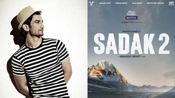 Nepometer Launched By Sushant Singh Rajput's Family, Rates Sadak 2 At 98% Nepotistic