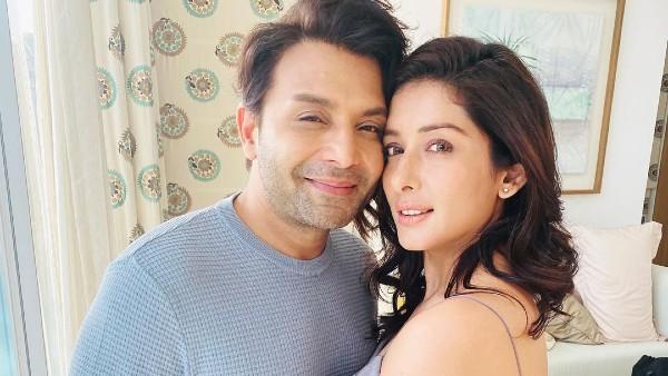 Porus Actress Sameksha Gets Married To Boyfriend Shael Oswal In Singapore