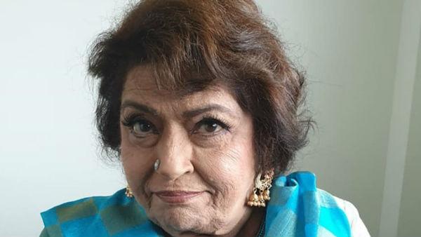 When Saroj Khan Criticised Farah Khan & Vaibhavi Merchant: They Don't Have Their Own Identities