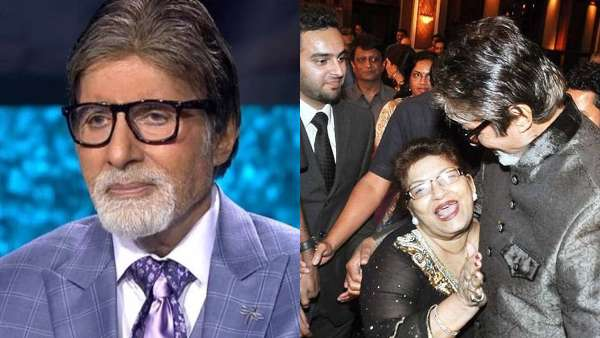 Amitabh Bachchan Pens Tribute To Saroj Khan: Mind Is Filled With Remorse And Grief