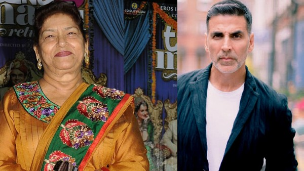 Saroj Khan's Death: Akshay Kumar, Farah Khan And Others Mourn The Loss Of Bollywood's 'Masterji'