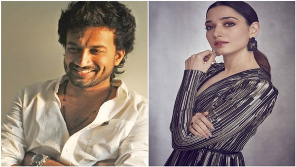 Satyadev & Tamannaah To Star In Love Mocktail Remake!