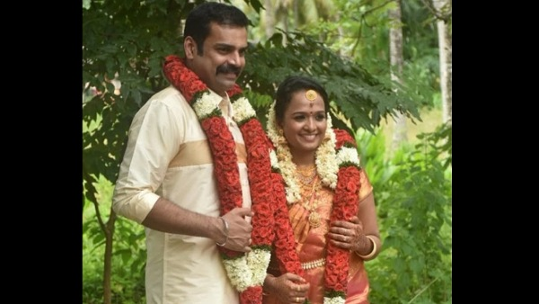 Bigg Boss Malayalam 2 Fame Pradeep Chandran Gets Hitched Amid Lockdown