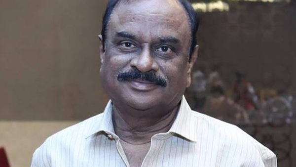 Tollywood Producer Pokuri Rama Rao Passes Away After Testing Positive For COVID-19