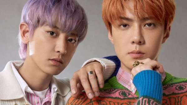 EXO-SC Release First MV 'Telephone' From Comeback Album 1 Billion Views