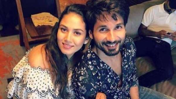 Mira Rajput Reveals Shahid Kapoor Is 'Not A Chocolate Boy'