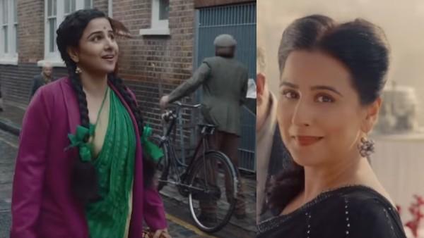 Shakuntala Devi Trailer: Vidya Balan Wins Hearts With 'Numbers' And 'Drama'