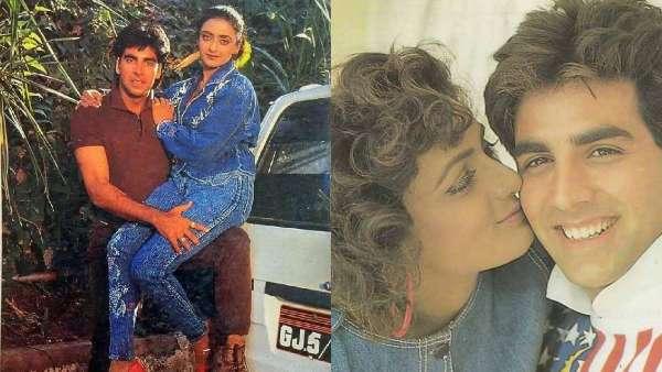 Shantipriya Clarifies That Akshay Kumar's Comment On Her Skin Tone Was 'Playful'