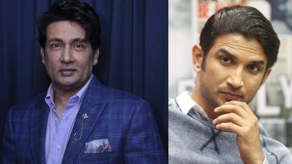 Shekhar Suman Disheartened Over Not Getting Support In His Quest To Bring Justice To Sushant
