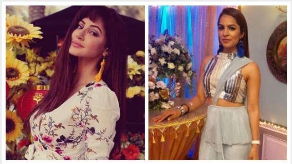 Kumkum Bhagya: Reyhna Replaces Shikha Singh As Aliya