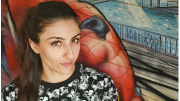 Soha Ali Khan On Nepotism Debate: You Can't Blame Other People