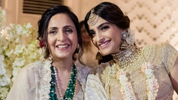 Sonam Kapoor On How She Is Having Fun With Her Mother-In-Law