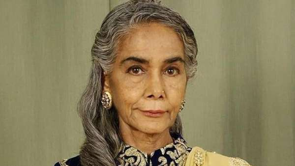 Surekha Sikri, Kanwaljit Singh, Ghanshyam Nayak Express Joy As 65-Year-Old Artists Get Shoot Permit