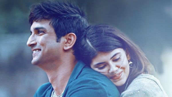 Dil Bechara: Sushant's THIS Dialogue Makes Netizens Cry
