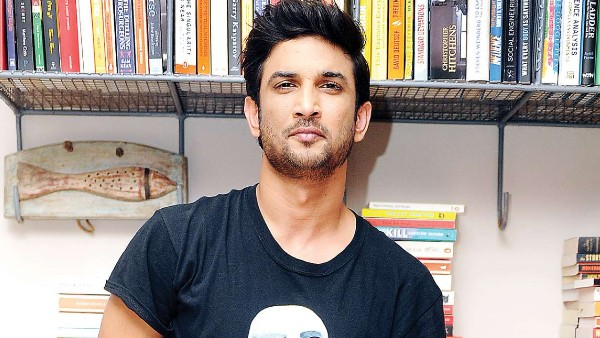 Sidharth Claims That Sushant's Relatives Called Him Up
