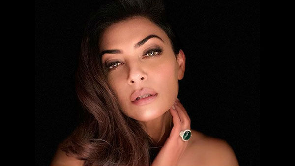 Sushmita Sen Pens A Note For Sushant Singh Rajput: I Feel Like I Know Him Better Now