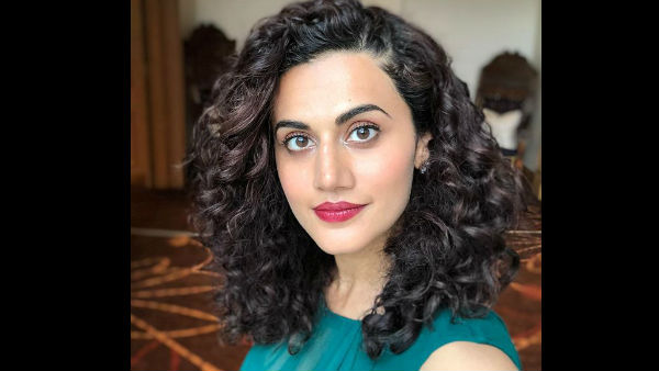 An Angry Taapsee Pannu Blasts Kangana Ranaut For Taking Advantage Of Sushant Singh Rajput's Death!