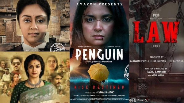 These 5 Movies On Amazon Prime VideoWill Surely Strike You!