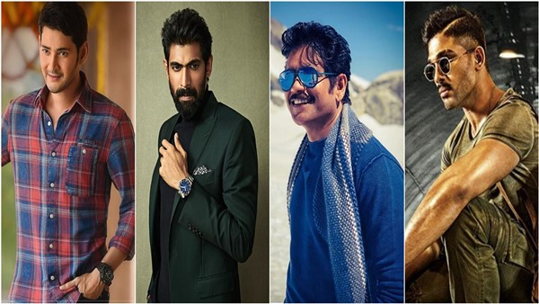 Top 10 Most Followed Telugu Heroes On Twitter: How Mahesh Babu, Allu Arjun & Others Made It To List