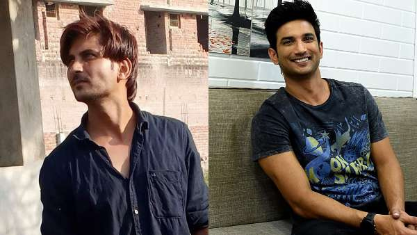 Sushant Singh Rajput's Doppelganger Goes Viral, Netizens Say 'No One Can Replace Him'