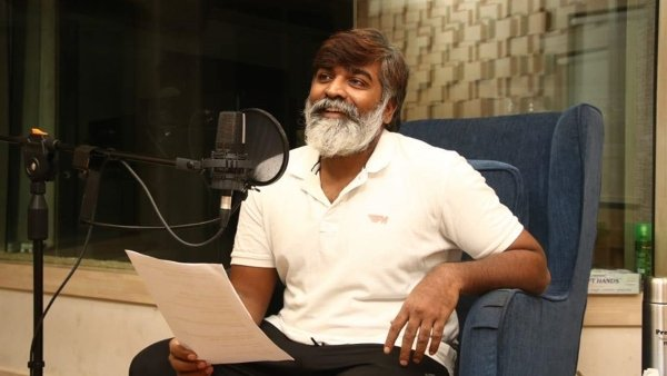 Also Read: Vijay Sethupathi Starts Dubbing For His Next Outing Laabam!