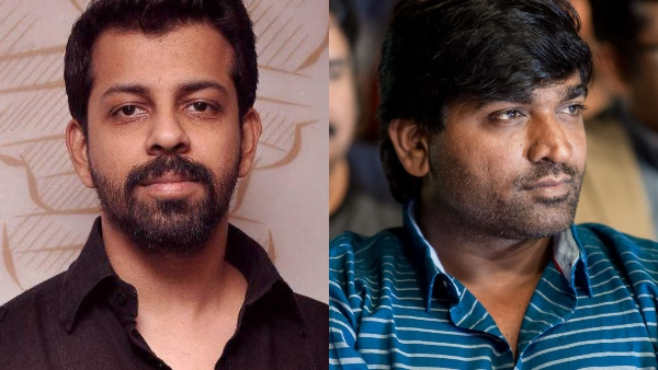 Vijay Sethupathi To Team Up With Bejoy Nambiar!