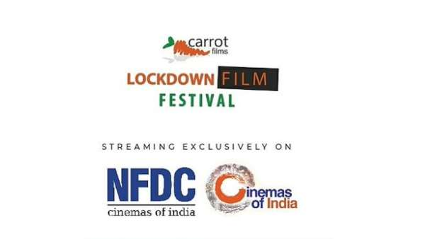 NFDC Cinemas Of India To Stream Short Films From Carrot Films' Lockdown Film Festival